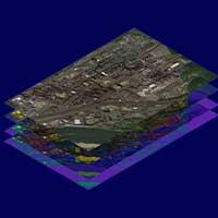 Satellite imagery analytics , alternative data sets