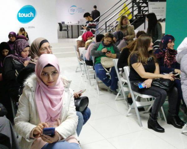 Ai and Future of work taqadam