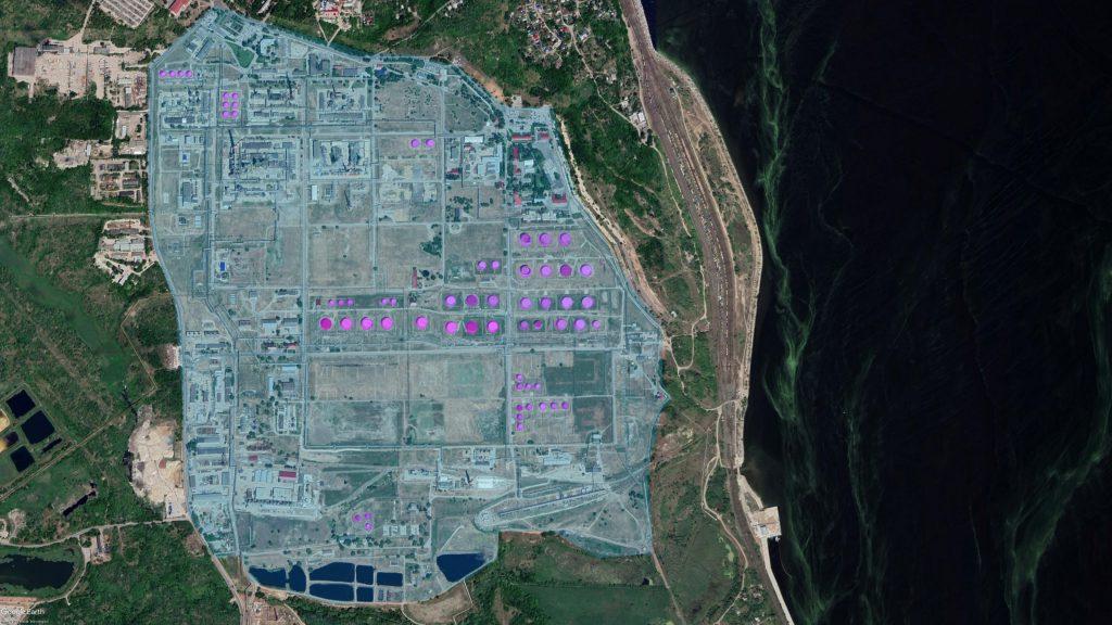spatial data analytics