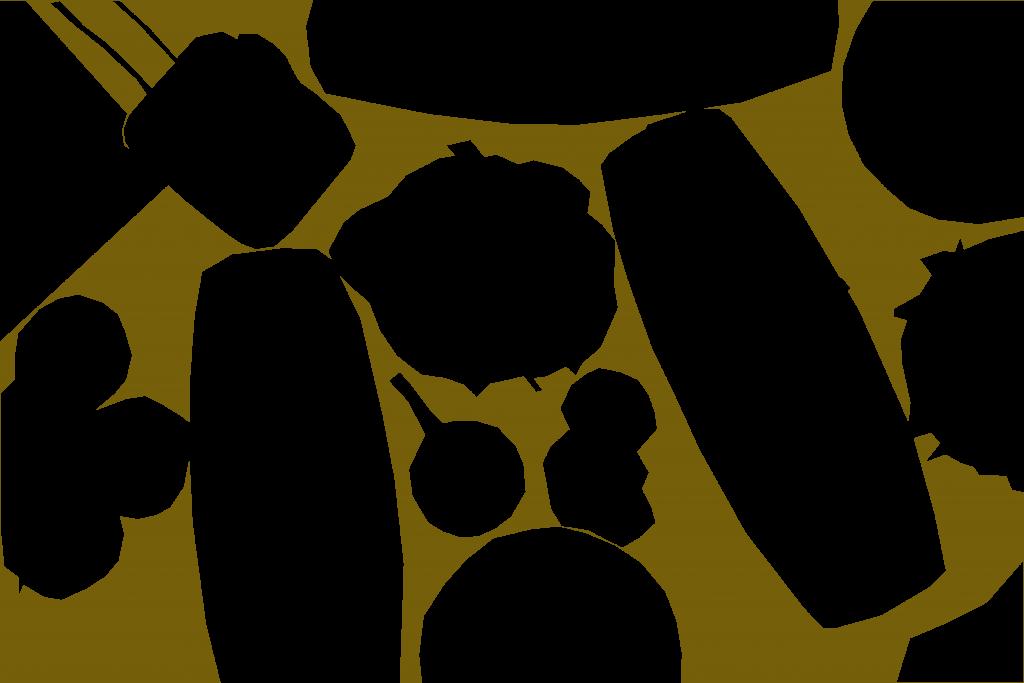 semantic image segmentation