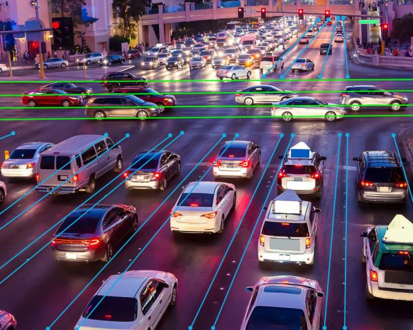 autonomous driving ai training set