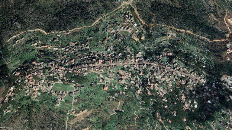 satellite imagery analytics