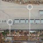SecureWatch Digital globe Satellite imagery analysis taqadam